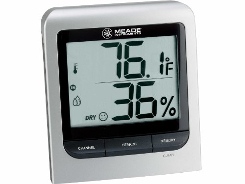Honeywell TM005X Wireless Outdoor Thermo Hygrometer