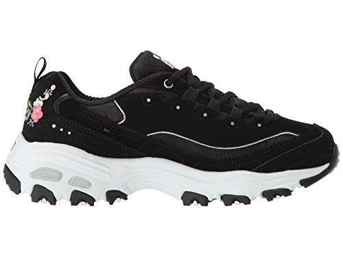 [SKECHERS(スケッチャーズ)] レディーススニーカー?ウォーキングシューズ?靴 D'Lites Bright Blossom