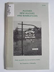 Allouez, New Allouez, and Bumbletown (Local history series)