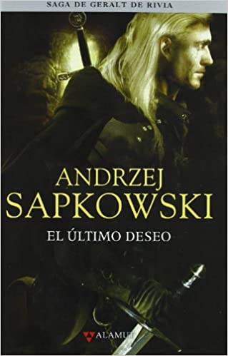 el ultimo deseo the witcher libro pdf