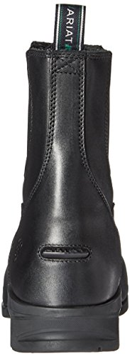 Boots Paddock Ariat Noir Paddock Heritage Womens IV Zip HYw8qRwCS