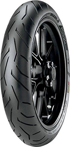 Pirelli Diablo Rosso II Front Tire - 110/70ZR-17/--