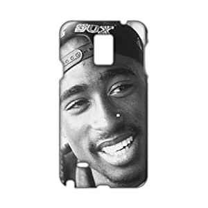 Angl 3D Case Cover Tupac To Biggie Quotes Phone Case for Samsung Galaxy Note4 wangjiang maoyi by lolosakes