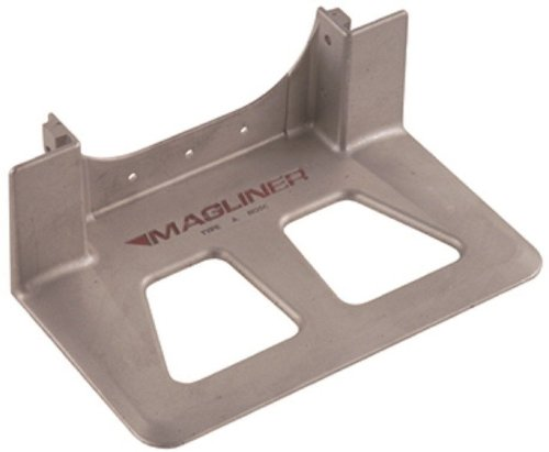 "Type AA 12"" Frame Hand Truck Die-Cast Aluminum Noseplate 14"""