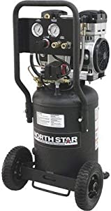 NorthStar Electric Air Compressor