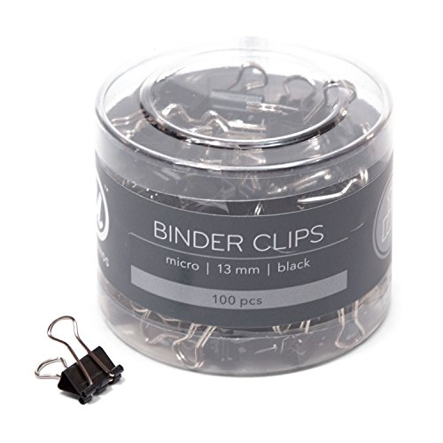 Brands Binder Holding Capacity 100 Count product image