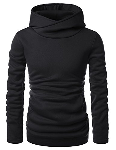 6a3a8780e98 We Analyzed 7,647 Reviews To Find THE BEST Cowl Neck Hoodie