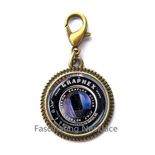 Zipper Pull Jacket Purse Jewelry - 9