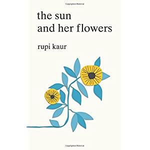 Rupi Kaur (Author)  (103)  Buy new:  $16.99  $10.50  70 used & new from $7.00