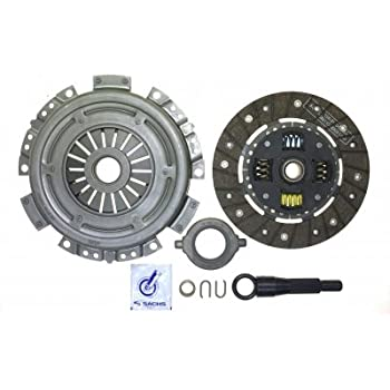 Sachs KF193-01 Clutch Kit