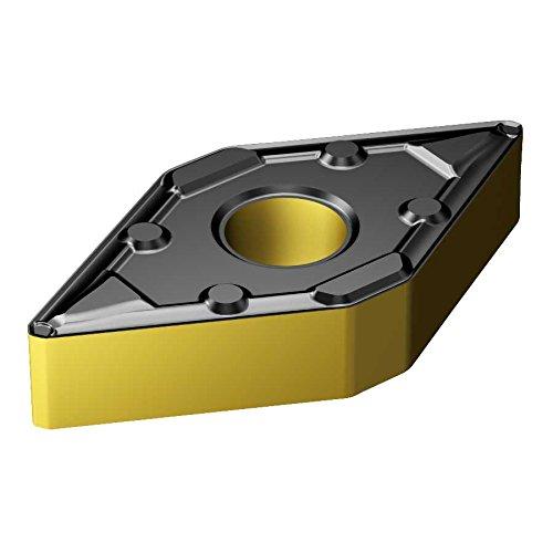 Sandvik Coromant DNMX110408-WF3210 T-Max P insert for turning (Pack of 10)