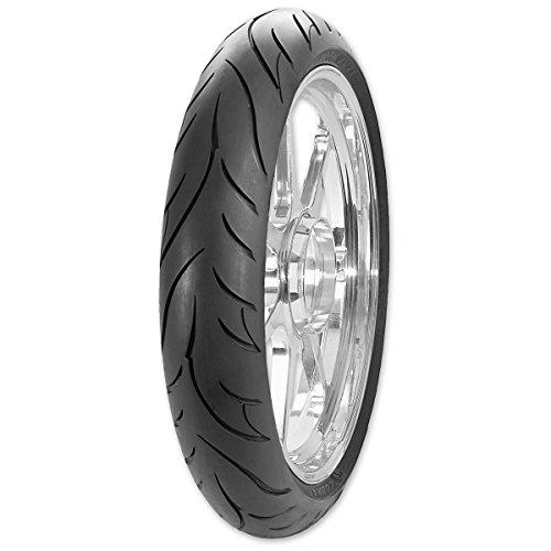 Avon AV71 Cobra Front Motorcycle Tires - MH90-21 4710018 - Cobra Motorcycle