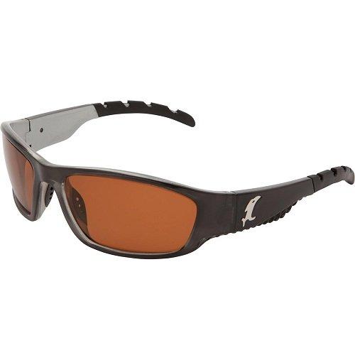 Vicious Vision Venom Copper Pro Series Sunglasses, Smoke - Vicious Vision Sunglasses