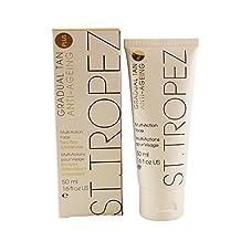 St. Tropez For Women By St. Tropez Gradual Tan Plus Anti-Ageing Multi-Action Face 1.6 oz