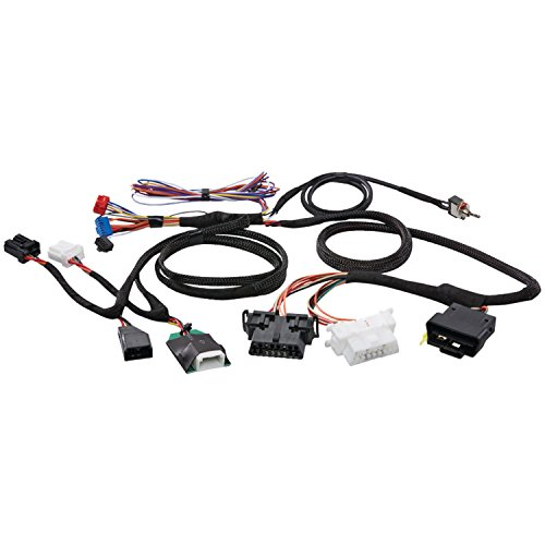 Directed Electronics THCHD3 3rd Generation Chrysler T-Harness for DBALL and DBALL2 (Start Remote Dball)