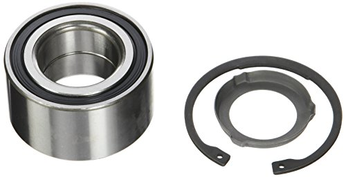 Wheel Bearing Kit Fits BMW E34 E32 E28 E24 E23 Coupe Sedan Wagon 1977-1997