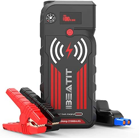 Save up to 39% on Jump Starter