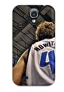 Randall A. Stewart's Shop dallas mavericks basketball nba (12) NBA Sports & Colleges colorful Samsung Galaxy S4 cases 8434880K391979047