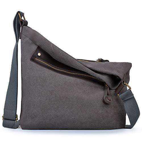 COOFIT Shoulder Bag for Women Crossbody Messenger Bag Hobo ()