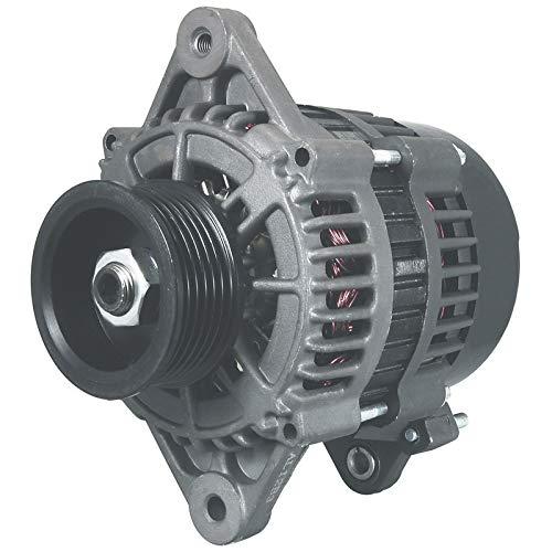 New SAE J1171 Alternator For Mercruiser Inboard Ski Stern Drive I/O 1998-2000 862031 862031T 862031T1 20115019TBA