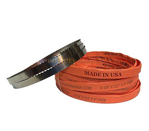 meat bandsaw blades - 1