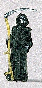 Preiser 29004 PR29004 Grim reaper