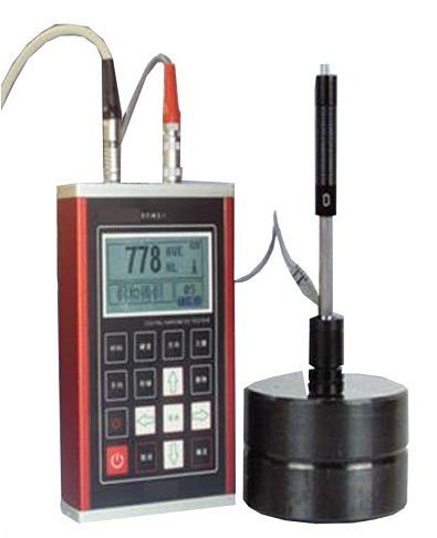 High Precision Portable Hardness Tester YHT200 Metal Hardness Measuring Instrument (170~960) HLD - - Amazon.com