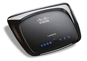 Linksys WRT120N Wireless-N Home - Router (16-QAM, 16-QAM, 64-QAM, QPSK, QPSK, IEEE 802.3u, 2 dBi, 802.11b Negro