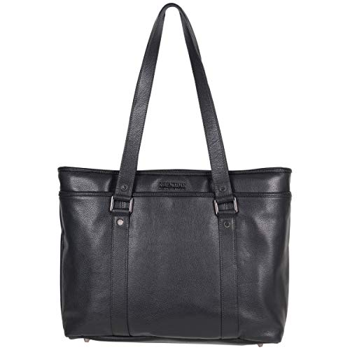 Kenneth Cole Reaction Women's Downtown Darling Leather Single Compartment 16