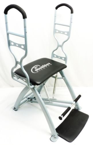 (Malibu Pilates Pro Chair - Accelerated Results Package)