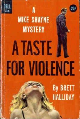 Brett Halliday