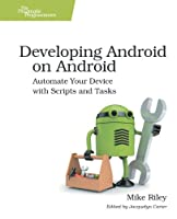 Developing Android on Android Front Cover
