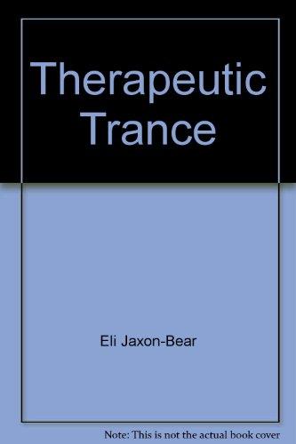 Berryman Bear - Therapeutic Trance