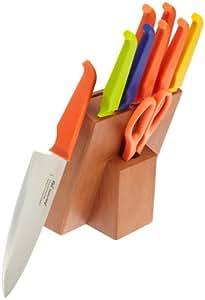 Furi Rachael Ray Gusto-Grip Basics 10-Piece Block Set