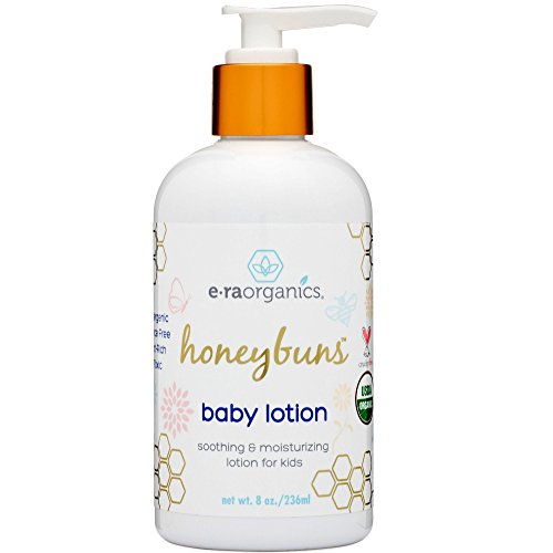 Best Organic Natural Baby Lotion Amazon Com