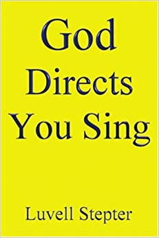 God Directs: You Sing