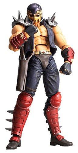 リボルテック 北斗の拳レボリューションNo.004 ジャギ 「北斗の拳」