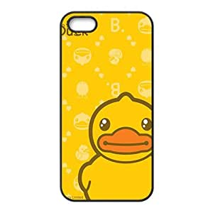 diy zhengCool-Benz Lovely B.Duck Phone case for iPhone 6 Plus Case 5.5 Inch /