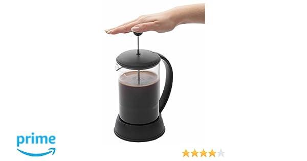 Kitchen Craft LeXpress - Cafetera con jarra de ...
