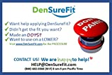 DenSureFit Upper Denture Reline Kit