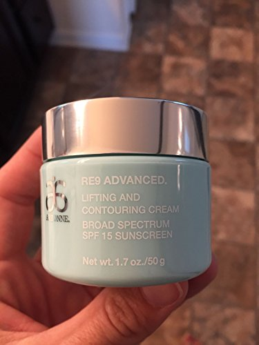 RE9 Advanced Lifting and Contouring Cream Broad Spectrum SPF 15 Sunscreen #8079