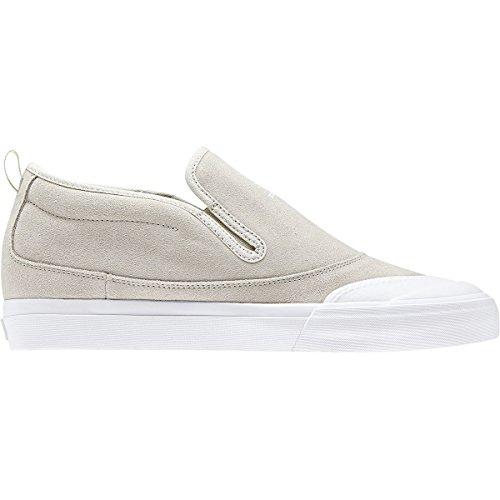 adidas mens Adidas Matchcourt Slip Clear Brown/Ftwr White/Gum4 1qGoF50