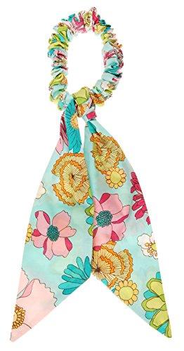 - L. Erickson USA Sash Pony - Bold Blooms Bright