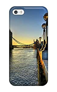 Special Design Back City Of London Phone Case Cover For Iphone 5/5s by Maris's Diary