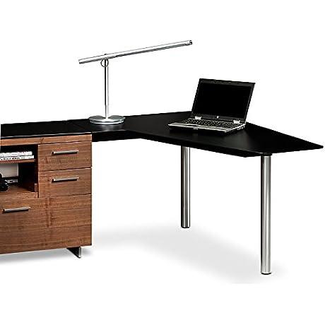BDI Sequel Peninsula Desk Right Facing Desk