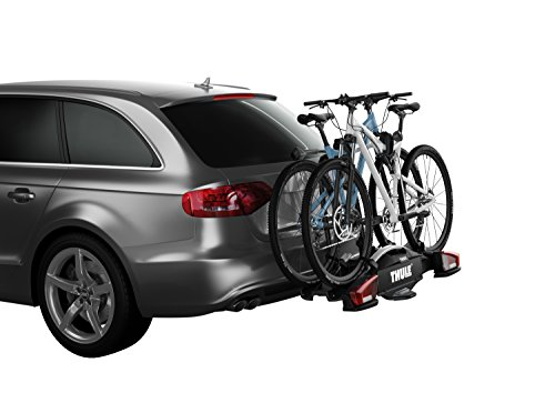 41KokvwQYzL Thule 924001 Velocompact Fahrradträger Neu 924 2 Fahrräder 13 Pin