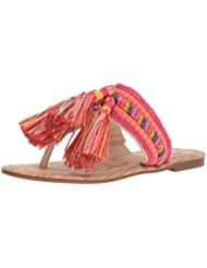Circus by Sam Edelman Womens Bella Canvas Open Toe Casual