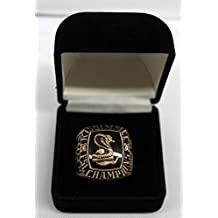 1999 KISSIMMEE COBRAS LEAGUE RING ASTROS CHAMPIONSHIP EXECUTIVE RING 10kt