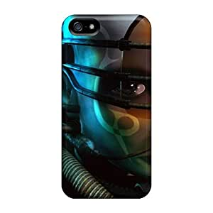 DayLife Fashion Protective Dune 3d Case Cover For Iphone 5/5s