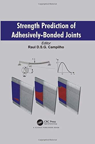 Strength Prediction of Adhesively-Bonded Joints